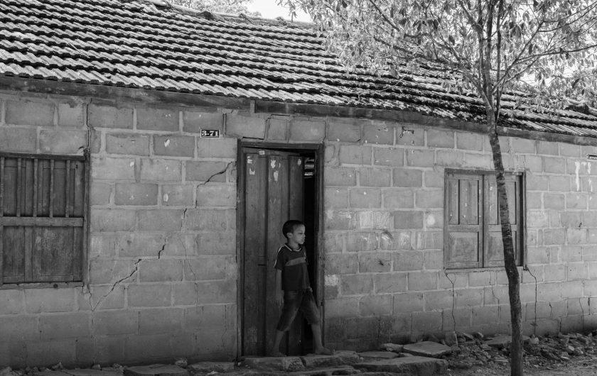 Linda Esperanza Aragón. Puertas y ventanas.