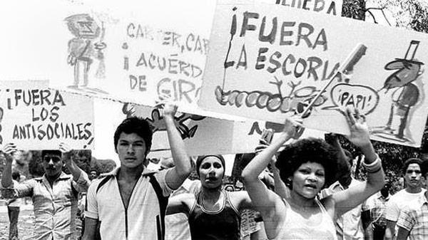 La Habana (Cuba), 1980/ Foto: Tomada de Ecured