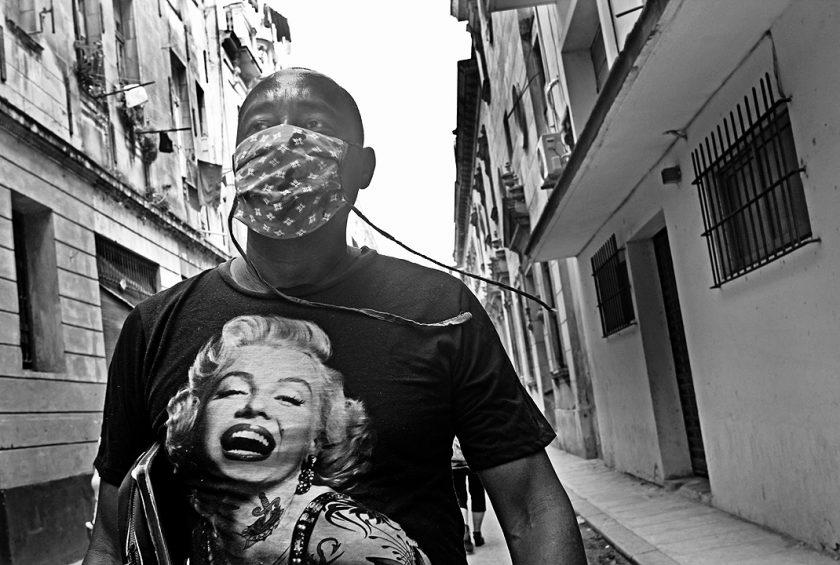 Yoanny Aldaya. Silenciados.