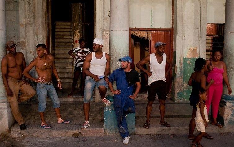 La Habana / Foto: Marcelo Caballero.
