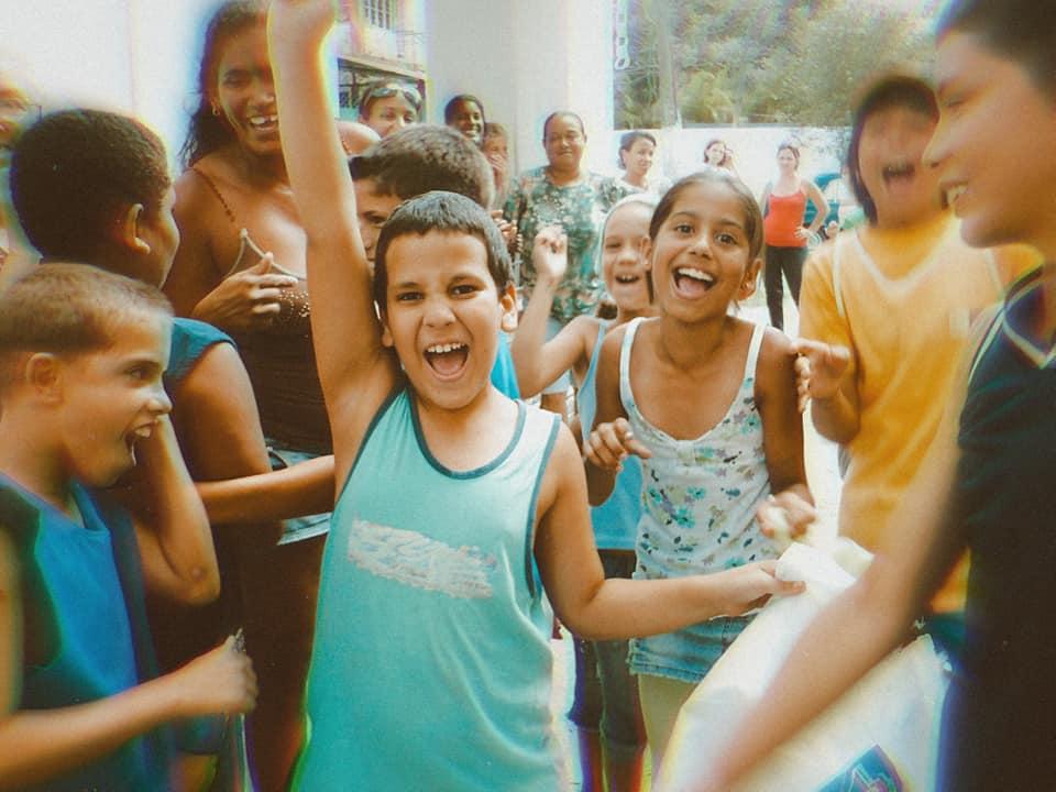 Niños de Atrapasueños