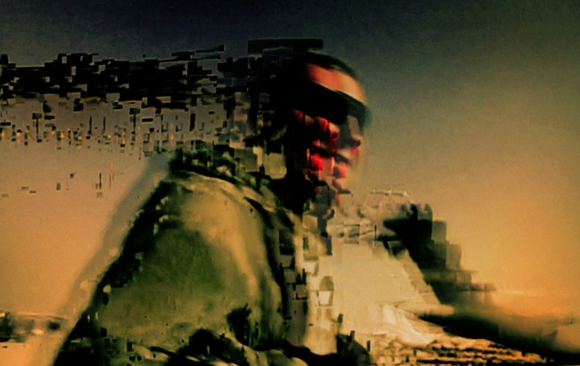 Juan-Sí González. Alterations: Mental Models. «The Soldier».