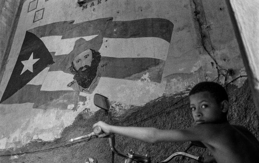 Arien Chang. La Habana-Nueva York.