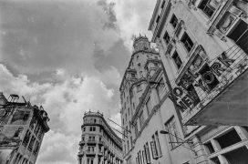 Arien Chang. La Habana-New York.