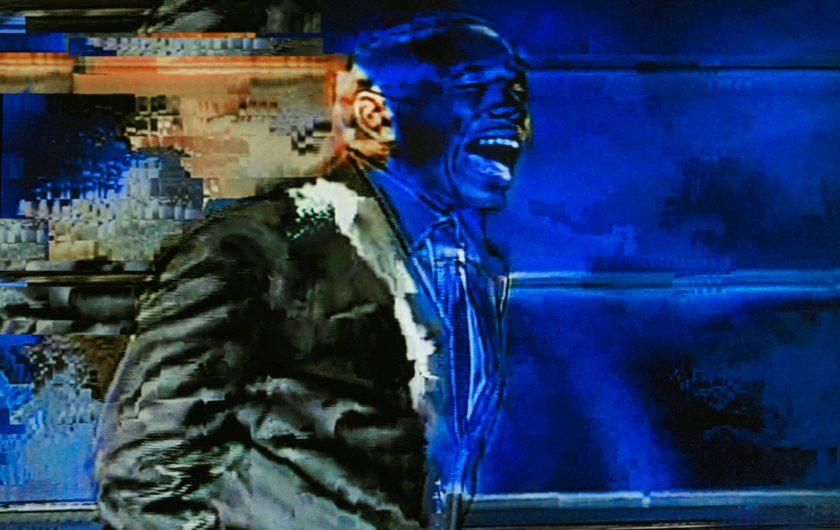 Juan-Sí González. Alterations: Mental Models. «The Blues Man».