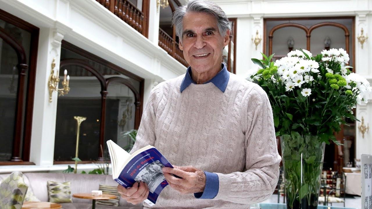 Roberto Batista Fernández / Foto: El Español
