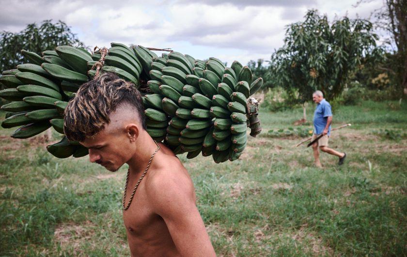 David López. Cuban Life Beyond Havana.