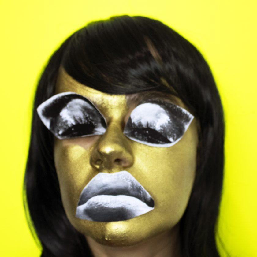 Yali Romagoza. Sin título/Untitled (Cuquita - The Cuban Doll # 1).