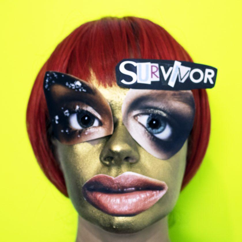 Yali Romagoza. Sin título/Untitled (Cuquita - The Cuban Doll # 3).