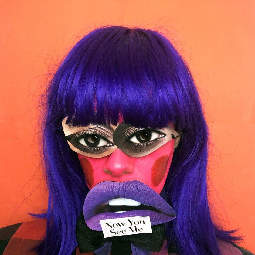 Yali Romagoza. Sin título/Untitled (Cuquita - The Cuban Doll # 4).