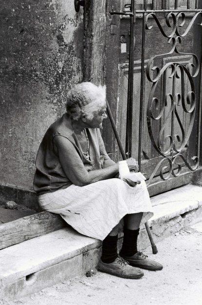 Margarita Fresco. Olvidados.