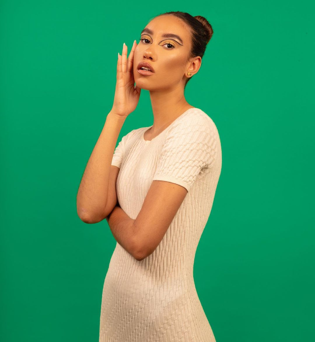 Model Gigi Maduq / Instagram