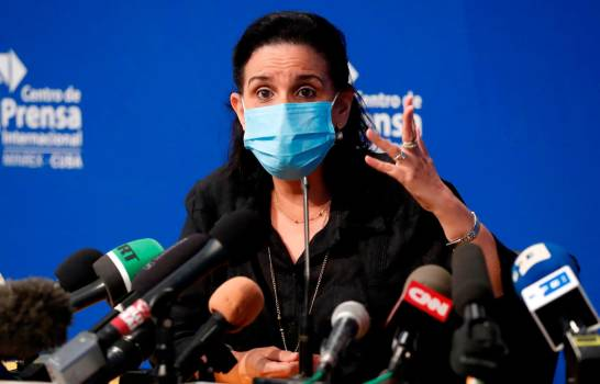 Fiscal general de la República de Cuba, Yamila Peña Ojeda