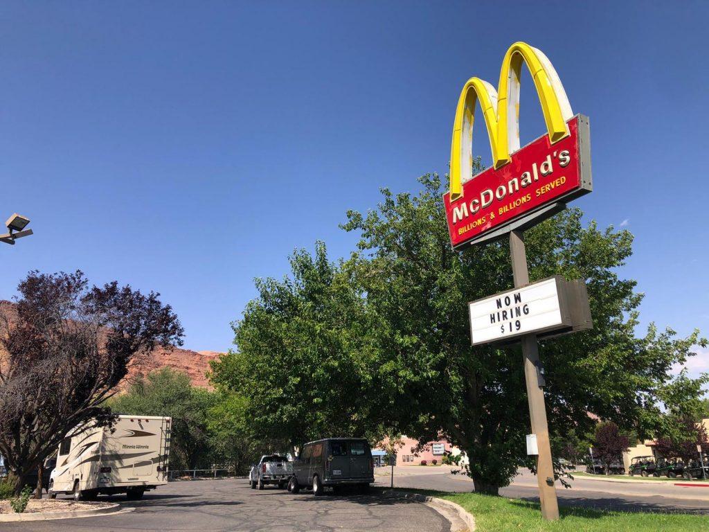Utah, Estados Unidos / Foto: Marisel Trespalacios