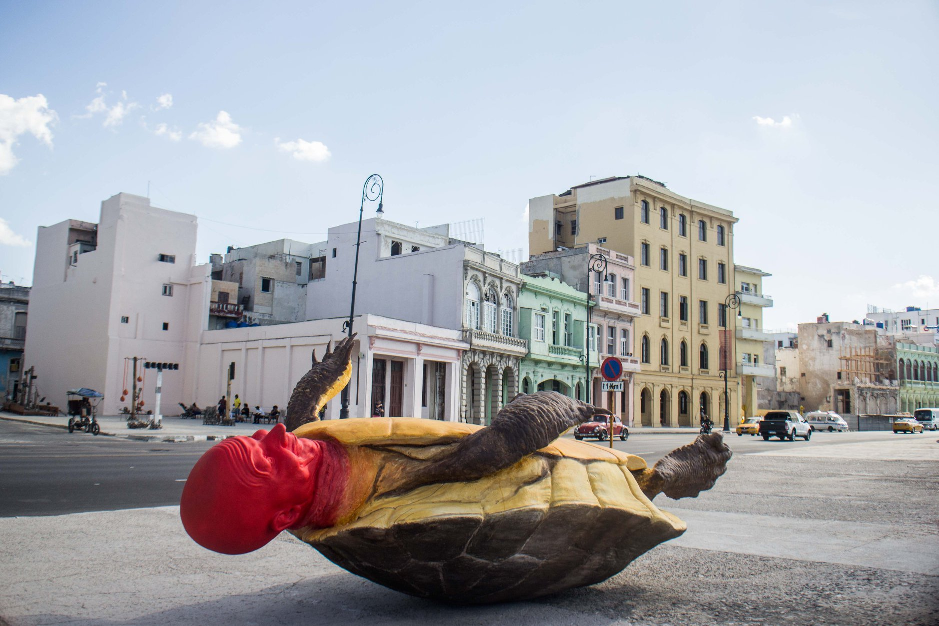 Foto: Bienal de La Habana/Facebook