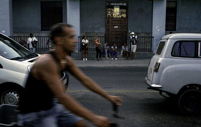 Foto: Jorge J. Pérez.