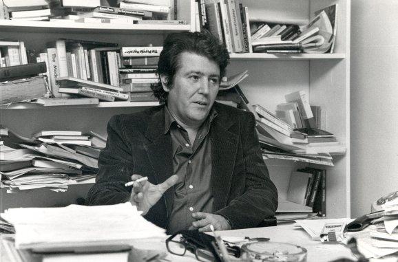 Jorge Herralde