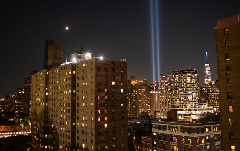 Arien Chang. Nueva York, 11/09/2021.
