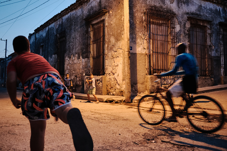 David López. Cuban Life Beyond Havana. Matanzas, marzo de 2020.
