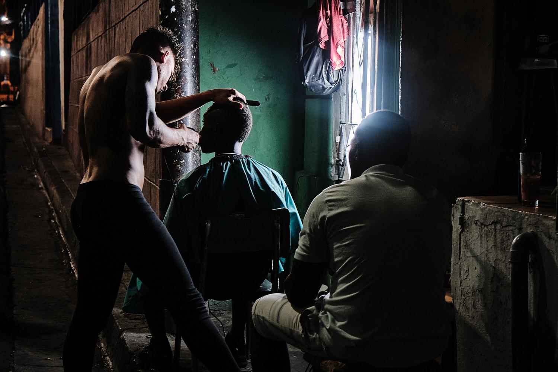David López. Cuban Life Beyond Havana. Santiago de Cuba, febrero de 2020.