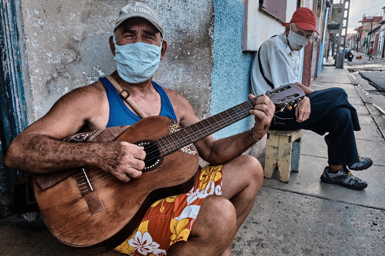 David López. Cuban Life Beyond Havana. Matanzas, mayo de 2020.